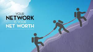 Network versus Networth